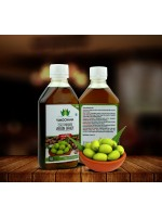 COLD PRESSED NEEM OIL, EDIBLE-180 ML